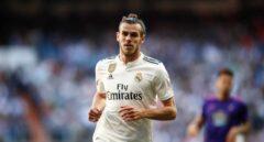 Gareth Bale dona medio millón de euros al Hospital La Paz de Madrid