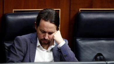 """El abogado expulsado de Podemos admite que la licitación de la obra de la sede fue """"falsa"""""""