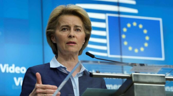 Bruselas mejora su previsión de crecimiento para España al 6,2% en 2021