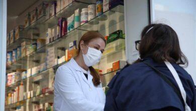 Sanidad permitirá a Madrid realizar test en farmacias para realizar cribados