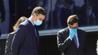 """Sanidad defiende que hay test """"suficientes"""" en España para rechazar los miles que ofrece una empresa española"""