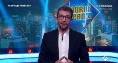 """La mujer que colgó a Pablo Motos y rechazó los 6.000 euros: """"No me gusta el programa y no quiero tanto dinero"""""""