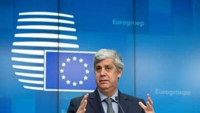 El Eurogrupo pacta que las ayudas para reactivar la economía puedan devolverse en 10 años