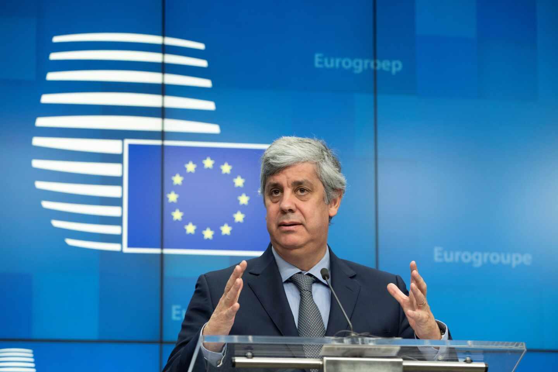 Cómo llegarán a los ciudadanos las ayudas pactadas por el Eurogrupo