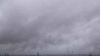 Cielos nubosos y máximas en ascenso: el tiempo en España para este domingo, 29 de noviembre