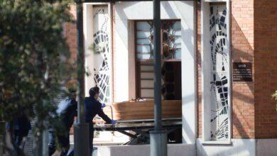 Nuevo colapso de la funeraria de Madrid: estudian trasladar fallecidos a otras comunidades