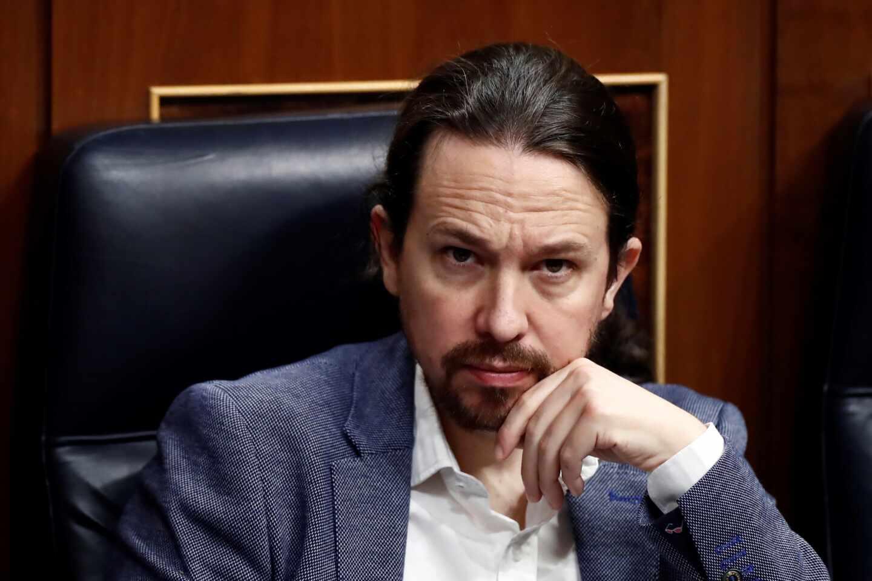 El bumerán de las 'cloacas del Estado' se vuelve contra Pablo Iglesias