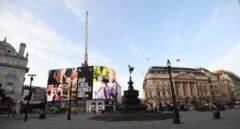 Reino Unido supera ya los 850.000 contagios y suma más de 23.000 en 24 horas