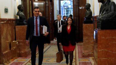 Sánchez abogará ante la UE por un gran fondo de 1,5 billones para reconstrucción
