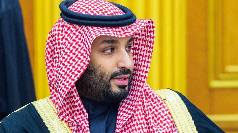 Arabia Saudí príncipe