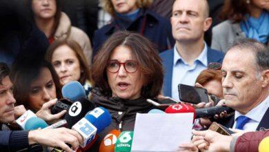 """Si Iglesias trata de amedrentar al Poder Judicial, no conoce a los jueces"""