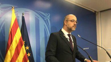 La Generalitat denuncia mala fe en la entrega de 1.714.000 mascarillas por parte del Gobierno