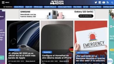 Un problema técnico desvía el tráfico de varios medios de comunicación españoles