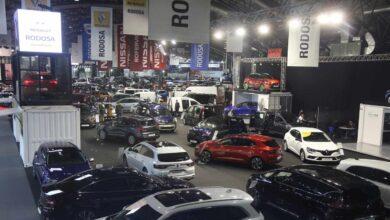 En España se vendieron sólo 823 coches a particulares en todo el mes de abril