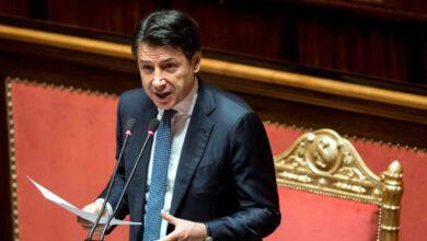 Italia alarga el confinamiento hasta el 3 de mayo
