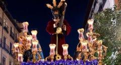 Misas y procesiones televisadas y 'online' para una atípica Semana Santa