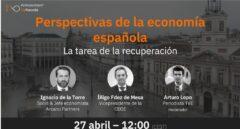 """Kooxda reúne a expertos mundiales para debatir sobre """"la nueva normalidad"""" en España"""