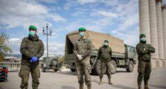 """Torra dice que """"no puede esperar nada de Madrid"""" pero pide ayuda al Ejército"""