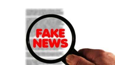 La pandemia de las noticias falsas