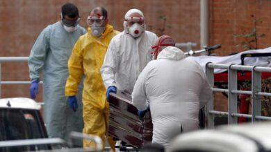 Las comunidades ya admiten casi 9.000 muertos más de los que reconoce Sanidad