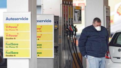 El Gobierno permitirá el cierre temporal de la mitad de las gasolineras