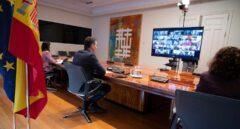 El Gobierno compra de urgencia portátiles y tecnología por 766.000 € para poder teletrabajar