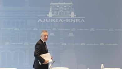 Urkullu pide a Sánchez no prorrogar más el Estado de Alarma ni el mando único