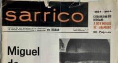 La 'línea invisible' periodística de Txabi Etxebarrieta, el primer asesino de ETA