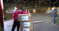 Cerca de 4.000 empleados de Iberdrola realizan más de 60 iniciativas solidarias por el Día del Voluntariado