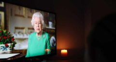 Reina Isabel II crisis coronavirus