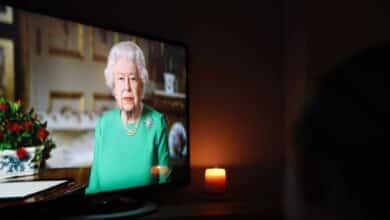 """La Reina de Inglaterra, sobre el coronavirus: """"Unidos venceremos y el éxito será de todos"""""""