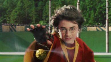 J.K. Rowling lanza una plataforma con actividades para el confinamiento