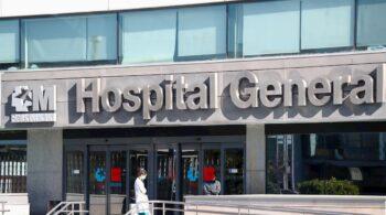 Tres hospitales de Madrid lideran el ránking de mejor gestión de la pandemia