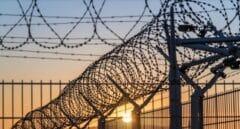 Un preso mata a otro a puñaladas en el patio de una cárcel de Barcelona