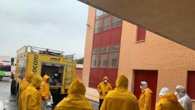 La Justicia dice que las muertes sospechosas de coronavirus en Castilla-La Mancha son más del doble que los datos oficiales