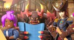 Roblox, el exitoso videojuego online que ha desbancado a Fortnite