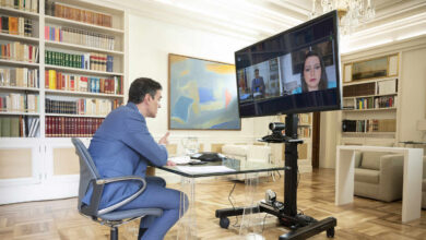 Ciudadanos seguirá negociando con Sánchez pese a la mesa con los independentistas