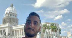 """Un español que se curó del coronavirus en Cuba: """"Que Exteriores no se olvide de nosotros"""""""
