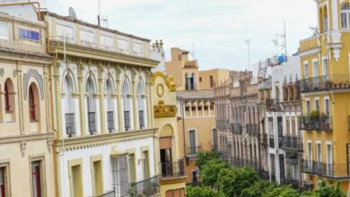 Siete detenidos en Sevilla por intentar controlar a tiros una barriada