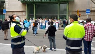 SUEZ rinde homenaje a los trabajadores con motivo del Primero de Mayo