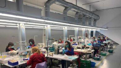 Marzo destruye dos millones de empleos entre nuevos parados y ERTE