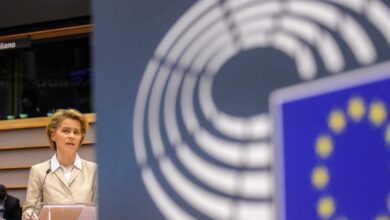 """Bruselas pide a España que desbloquee el CGPJ: """"Es necesario que funcione"""""""