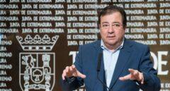 Coronavirus Extremadura: se levanta el cierre perimetral