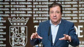 Extremadura decide levantar el cierre perimetral