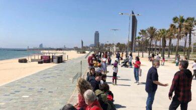 En algunos lugares de España el confinamiento ya ha terminado