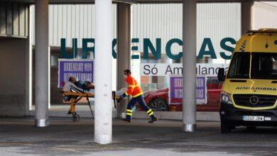 El número de fallecidos diarios cae a 683 pero el total supera ya los 15.000