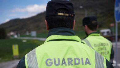 Mueren dos personas en una colisión en la carretera A-474 en Huelva