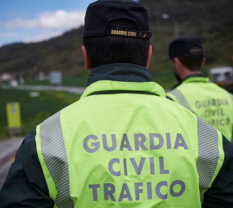 Un hombre de 42 años atropella a tres personas y se da a la fuga en La Rioja