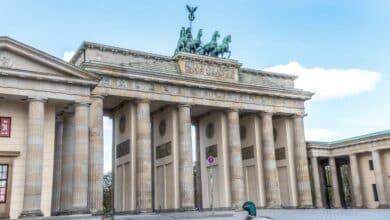 Notable aumento en Alemania del número de contagios y muertos diarios