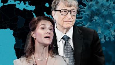 Bill y Melinda Gates, una fortuna puesta en siete vacunas contra el Covid-19